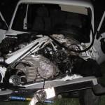 авария м4 дон нива газель бобров