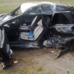 авария хреновое 22 августа