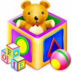 детские товары в Боброве