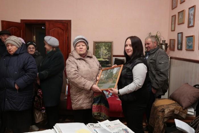 Бобровская районная газета