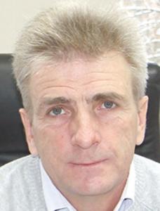 Алексей Голубев, генеральный директор ООО Птицепром Бобровский