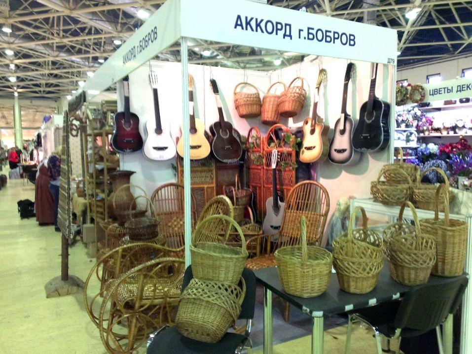 фабрика аккорд бобров