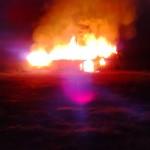 хреновской конезавод пожар