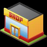 магазины