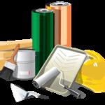 стройматериалы и инструмент