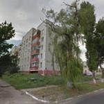 перекрёсток улиц пролетарская и авдеева в боброве