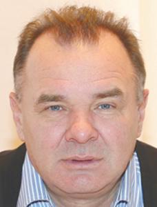 Иван Бровкин, генеральный директор ОАО Геркулес