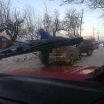 6 февраля дтп на краснофлотской