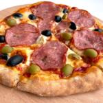 Пиццерия кондитерская Бонжур