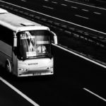 автобус уехал в кювет м4