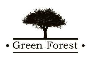логотип Грин Форест