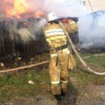 пожар в тройне 17