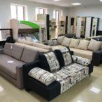 магазин мебели и отделочных материалов Комфорт