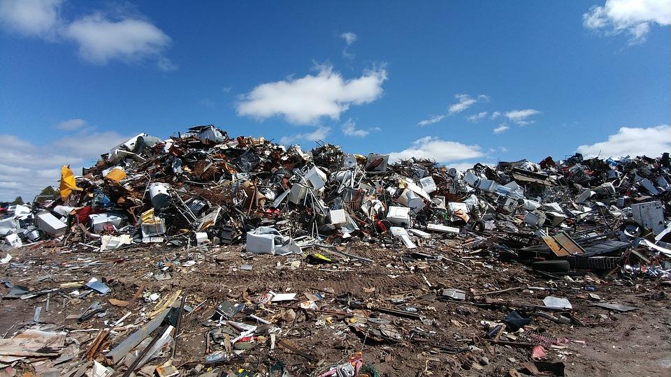 мусороперерабатывающий комплекс в боброве