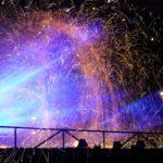фестиваль гня и света вместе зажигаем в боброве