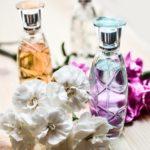Базовые и эфирные масла для парфюма