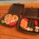 Суши-бар Sushi Grey