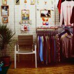 Магазин Старая Улица - молодёжная одежда