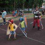 день молодёжи в городе бобров