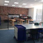 бобров образовательный центр кабинет технологии