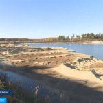 добыча песка хутор хренище карьер ольховый