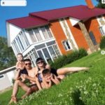 Гостевой Дом на реке Битюг