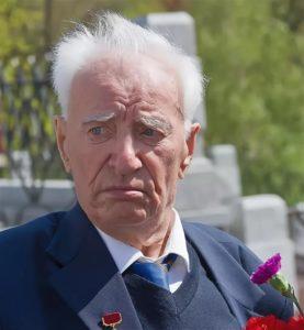 Почётный гражданин города Бобров Исаев Егор Александрович