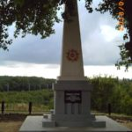 7 Памятник на брат. могиле в Азовке2