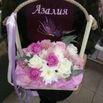 Цветочный салон Азалия