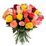 доставка цветов в воронеже