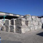 Городской центр переработки