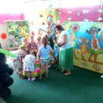 Студия детских праздников Витамины