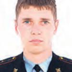 участковый полиции Артемьев Александр Александрович
