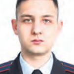 участковый полиции Мирзабеков Роман Ахмадалиевич