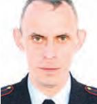участковый полиции Степанов Евгений Иванович