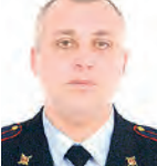 участковый полиции Загорский Василий Владимирович