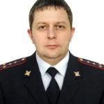 участковый уполномоченный Сальников Николай Николаевич