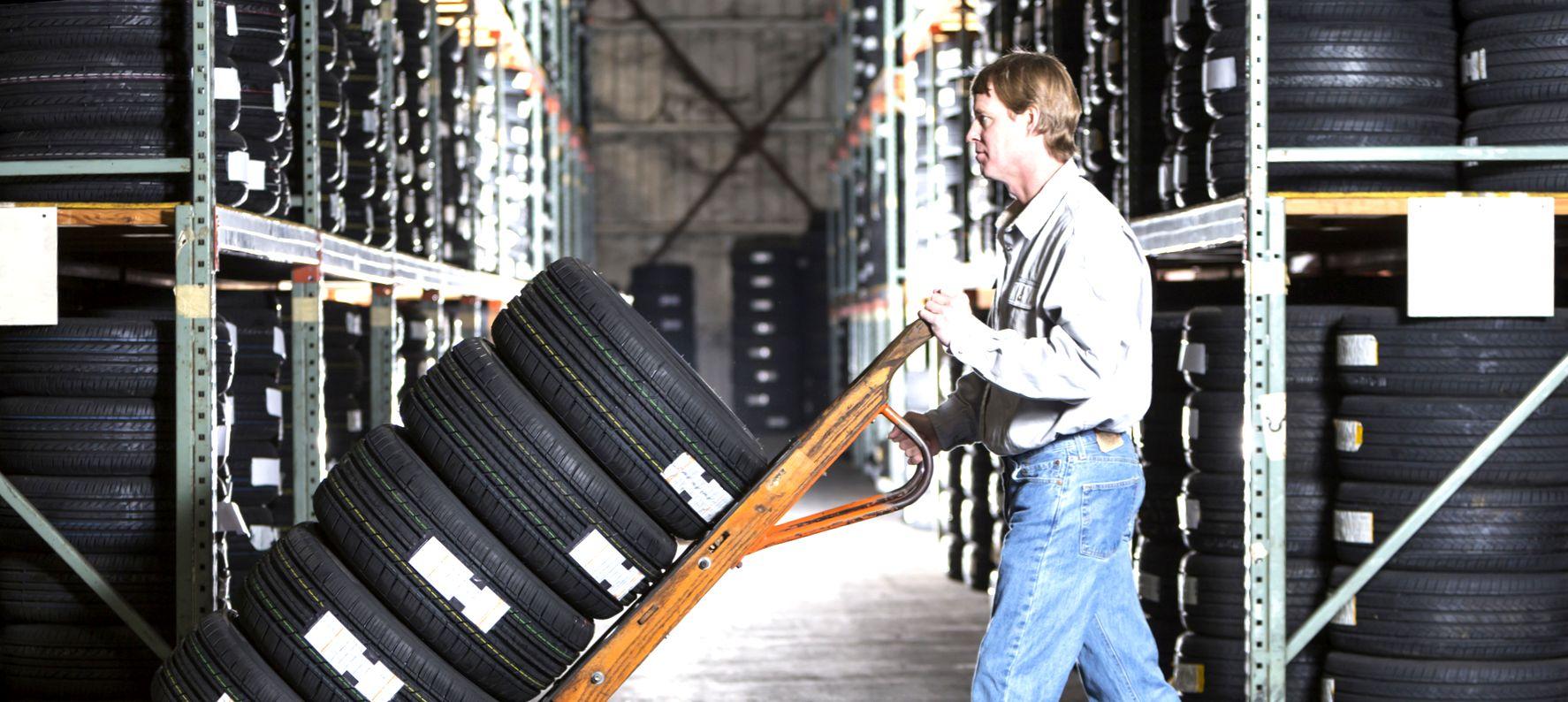 шины легкове и грузовые в казахстане со склада