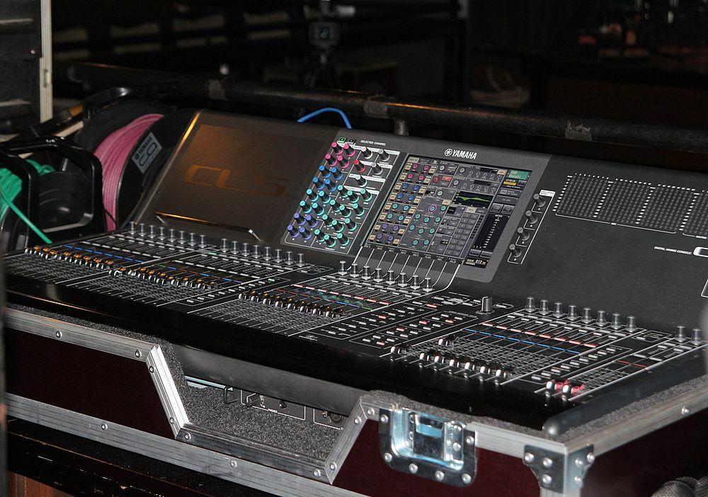 где учиться на звукорежиссёра