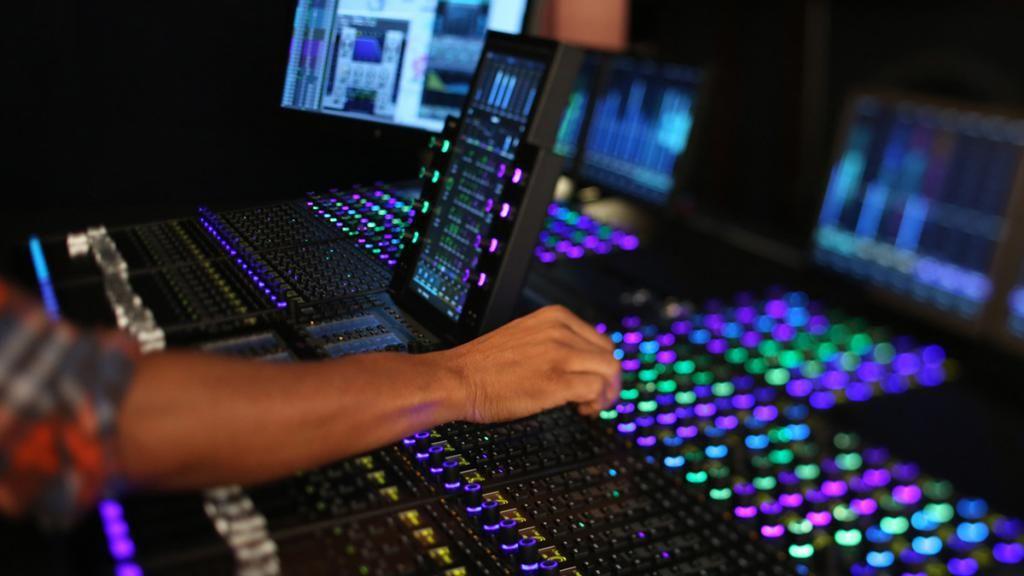 как стать звукорежиссёром
