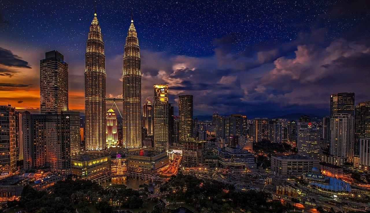 путешествие в малайзию из воронежа