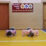 Фестиваль Лучший класс ГТО среди учащихся 5-6 классов