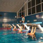 Фитнес-клуб Грация
