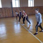 Лучший класс ГТО муниципальный этап среди 1 и 2 классов