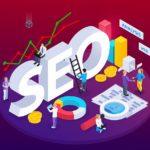 seo продвижение сайтов схема работы