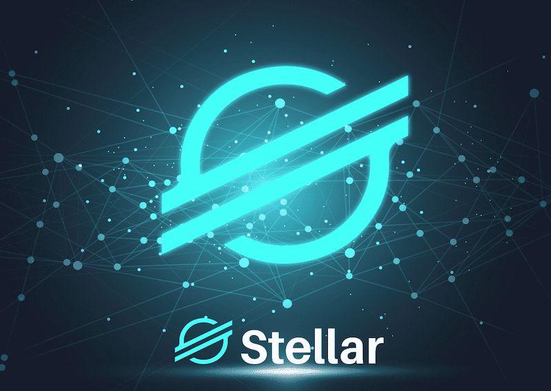 криптовалюта стеллар логотип