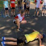 Нормативы комплекса ГТО в преддверии праздника «День физкультурника»