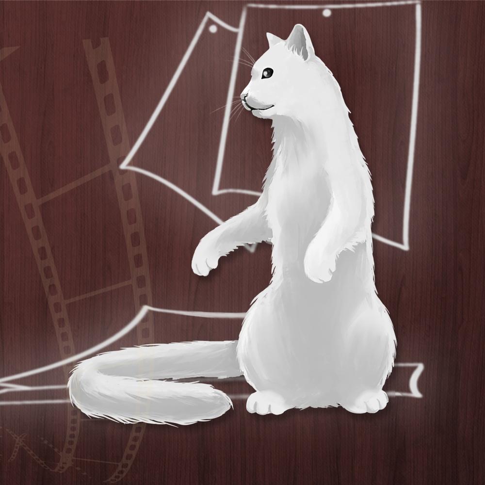 АРТ студия Белая кошка