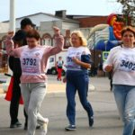 День физкультурника в Бобровском районе