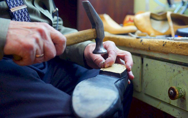 обучение изготовлению обуви